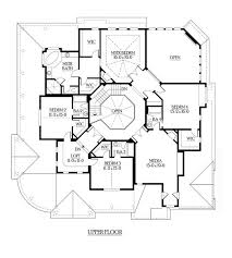 the 105 best images about great house plans on pinterest 2nd Virtual Tour House Plans second floor of plan id 39407 virtual tour home plans