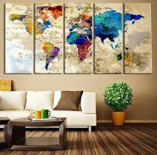 extra large wall art canada