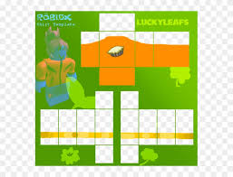 Roblox Template Transparent Cream Pie Shirt By Luckynazurity On Deviantart Roblox Shirts New