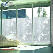 glass clings glass door decals window decals for office doors unique of sliding glass door window
