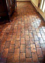 tile flooring that looks like brick. Delighful Brick Faux Brick Floors For Tile Flooring That Looks Like O