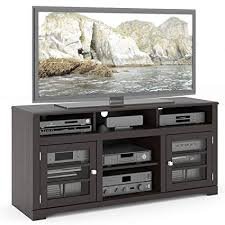 sonax tv stand. Modren Stand Sonax TWB206B West Lake TV Stand Component Bench Media Storage Unit In On Tv