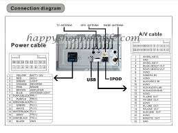 2007 ford five hundred car stereo wiring diagram radiobuzz48 toyota fujitsu ten 86120 wiring diagram at Toyota Car Stereo Wiring Diagram