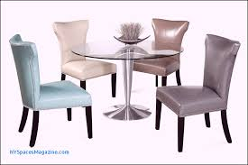 size of chair black wood dining chairs round clear gl glossy dining table top