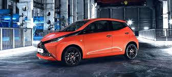 new car releases south africaThe New Aygo  Toyota Steps Up The Fun Factor For Its AllNew City