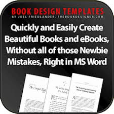 Book Design Templates A Review Of Book Design Templates