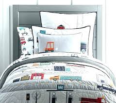 boy twin quilts quilt boys throughout pottery barn kids crazy little bedding sets