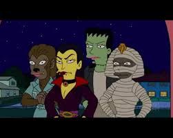 Treehouse Of Horror XX/Gallery | Simpsons Wiki | FANDOM Powered By ...