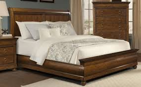 Klaussner Bedroom Furniture Palais Bedroom By Klaussner In Ginger Spice W Options