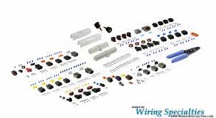 wiring specialties ka24de wiring image wiring diagram frsport com wiring specialties s13 ka24de harness repair kit dohc