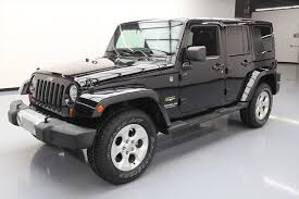 jeep 2013 white. 2013 jeep wrangler unltd sahara hard top 4x4 nav 65k mi jeep white r