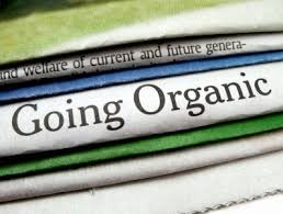 Thinking About Going Organic?