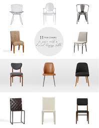 11 dining room table chairs to pair with the most clic of dining room tables made