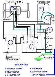 220 240 wiring diagram instructions dannychesnut com Run Capacitor Wiring Diagram Air Conditioner this page contains some air conditioning problems and parts that i use to repair the problems i see these problems most often every summer in our 16 year Central Air Conditioner Wiring Diagram