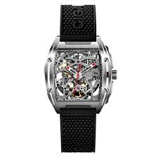 Festnight <b>CIGA Design Men</b> Automatic <b>Mechanical</b> Analog Watch ...