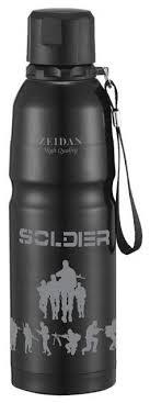 Термобутылка <b>Zeidan Z</b>-<b>9076</b> (0,75 л) — купить по выгодной цене ...