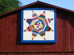 A Beautiful Barn Quilt. There is a book, but don't know the title ... & A Beautiful Barn Quilt. There is a book, but don't know the title, with  maps to all the barn quilts. | BARN QUILTS | Pinterest | Barn quilts, Barns  and Barn Adamdwight.com