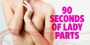 The larger, more pronounced part of the breast is typically visible through clothing.some cultures associate breast size with sexuality, and others view a woman's breast size as a sign. 16 Fascinating Facts About The Female Anatomy In 90 Seconds