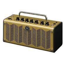 THR - Übersicht - Verstärker und Zubehör - Gitarren, Bässe & Verstärker -  Musikinstrumente - Produkte - Yamaha - Schweiz Suisse Svizzera