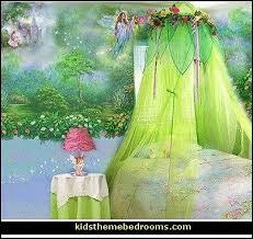 Fairy Themed Bedroom Ideas