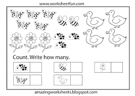 Kindergarten Kindergarten Worksheets Free Printables | Kids ...