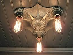 antique cast iron light fixture outdoor fixtures fittings vintage farmhouse art lighting charming image 0 winning