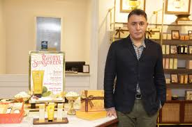 Vivek Sahni Design Ahoy Wellness Junkies Check Out Kama Ayurvedas First Store