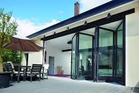 security standards for external bifold doors