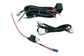 trailer wiring harnesses trailer hitches & wiring touring 4 wire trailer plug at Trailer Hitch Wiring Harness Adapter