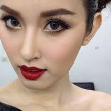 thai actrees makeup by pom vinij diy beauty makeup love makeup glam makeup