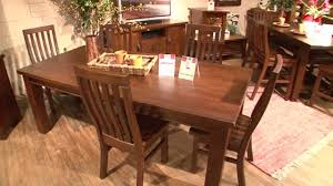 Hillsdale Dining Table Hillsdale Outback Dining Set Factoryestorescom Youtube