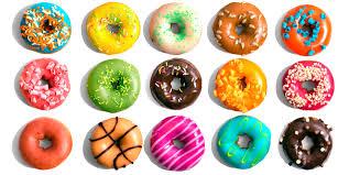 Znalezione obrazy dla zapytania donut