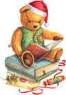 Image result for christmas reading