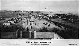 """「""""The  Fort McHenry,""""」の画像検索結果"""