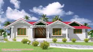 1200 sq ft bungalow house plans in india