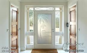 glass panels for front doors glass front doors sans art with regard to door remodel glass glass panels for front doors