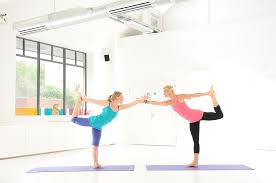 triyoga studios offer gentler hot yoga cles