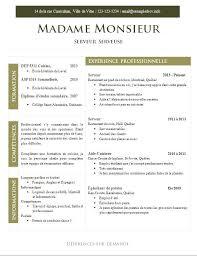 18 Model Cv Cuisine Nandosnoise