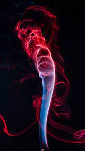 Wallpaper Colored Smoke, Shroud ...