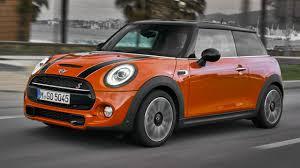 2019 Mini Hatch Review Top Gear
