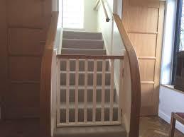 stair gates – horkesley joinery ltd