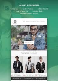 Market E Commerce Newsletter Template Buy Premium Market E Commerce
