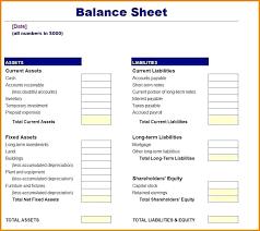 Template Prepaid Expense Spreadsheet Template Basic Balance Sheet