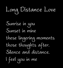 Love Quotes For Her Long Distance Classy 48 Long Distance Relationship Quotes With Images