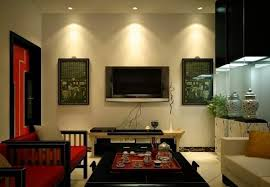 lighting in living room. modern living room ceiling lights with recessed spotlights lighting in