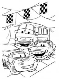 It will also help them recognize shapes and patterns. Cars Free Printable Coloring Pages For Kids