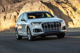 The right vehicle for every requirement. 2022 Audi Q7 Review Pricing And Specs