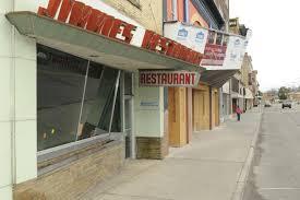 Plans to reopen former mainstay eatery on Mercer Street moving forward |  News | bdtonline.com
