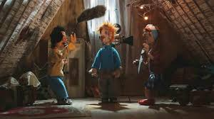 A Puppet Film by Tulio Viaro - Brazil Documentary, Animation Short Film |  Viddsee