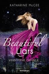 Katharine Mcgee Beautiful Liars Verbotene Gefühle Kasimira